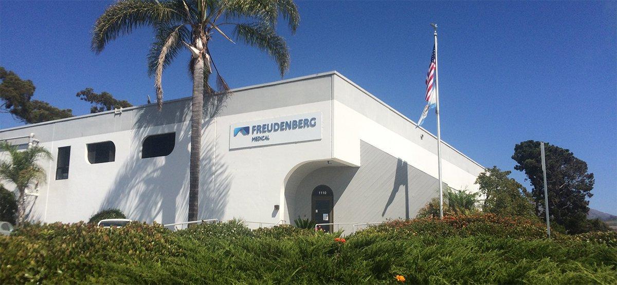 InHealth Technologies, a business unit of Freudenberg Medical