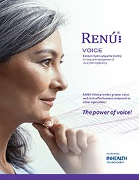 RENU International Brochure