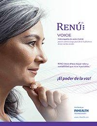 RENU International - Spanish