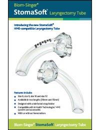 StomaSoft Laryngectomy Tube - Global