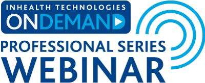 InHealth On-Demand professional series webinar
