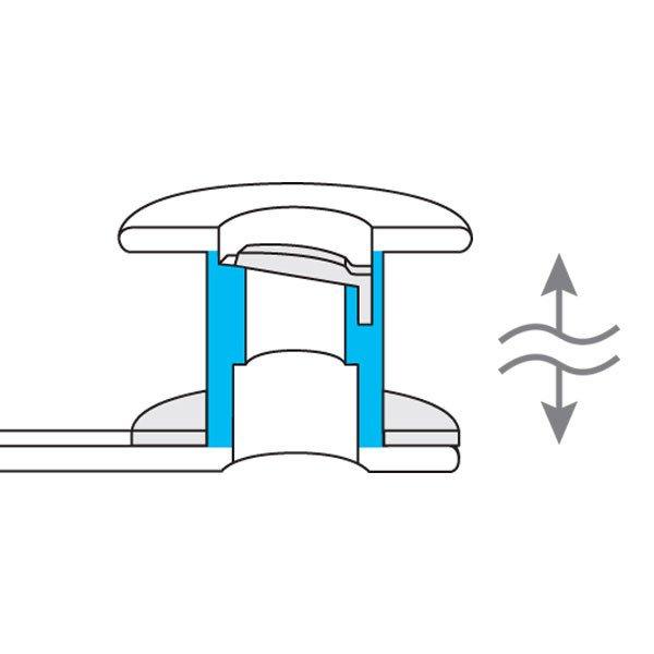 Special Length - cutaway