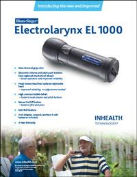 EL 1000 Flyer