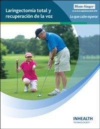 Total Laryngectomy Brochure - Spanish