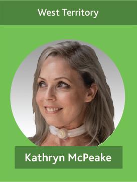 Kathryn McPeake