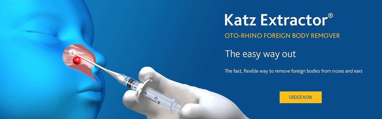 Order the Katz Extractor