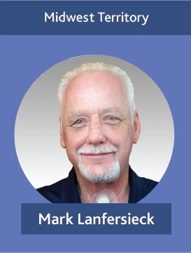 Mark Lanfersieck